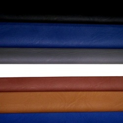 Dull Leather Fabric