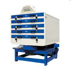 Multi Grader Machine