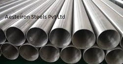 ASTM A814 Gr 309H Welded Steel Pipe