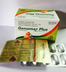 Nutraceuticals Protein Powder