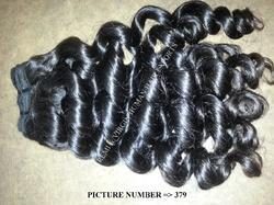 Remy Weft Curly Hair