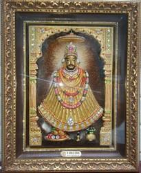 Khatu Shyam Paintings