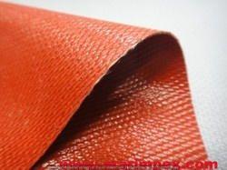Silicone Coated Fiberglass Products