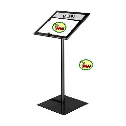 A4 LED Floor Sign Menu Display