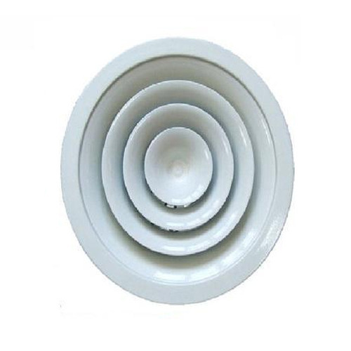Air Diffusers Supplier, Manufacture in India - MS Impeller Riveted