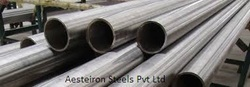 ASTM A778 Gr 310S Round Welded Tube