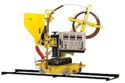 Spare Parts Of Esab Saw Welding Machine