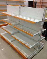 Supermarket Gandola Shelving