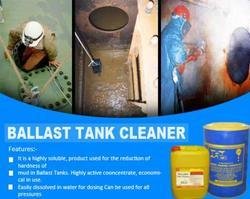 Ballast Tank Cleaner