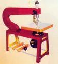 Jig Sawing Machine