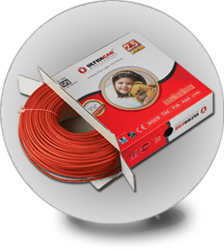 ISI approved House Wire