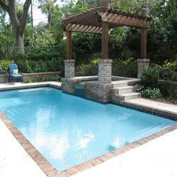 Jacuzzi Pools for Farm Houses