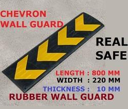 Chevron Wall Guard