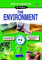 Encyclopedia Books  - The Environment