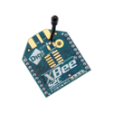 XBee 2MW Wire Antenna - Series 2C