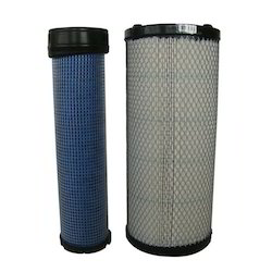 Excavator Filters for Earth Moving Machinery