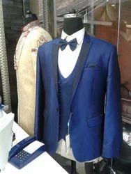 New Tuxedo Mens Suit
