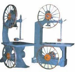 Vertical Bandsaw Machine Heavy ( Wood)