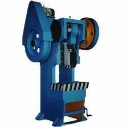 Power Press - Steel Body C Frame