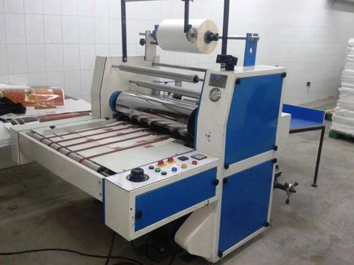 Lamination Machine Roll To Sheet Lamination Machine