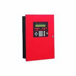 Fire Control Panel