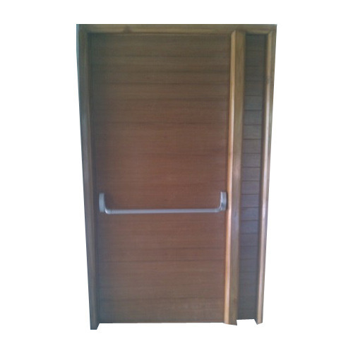 Fire Rated Doors for Construction Industry