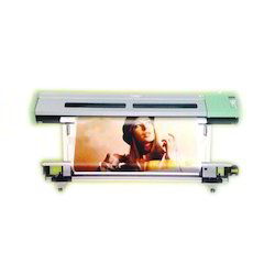 Purajet Eco Solvent Printer