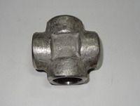 Pipe Cross Screwed / Socket Weld