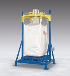 Semi-Automatic Bag Filling Machine