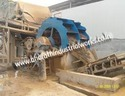 Sand Washing Machineries
