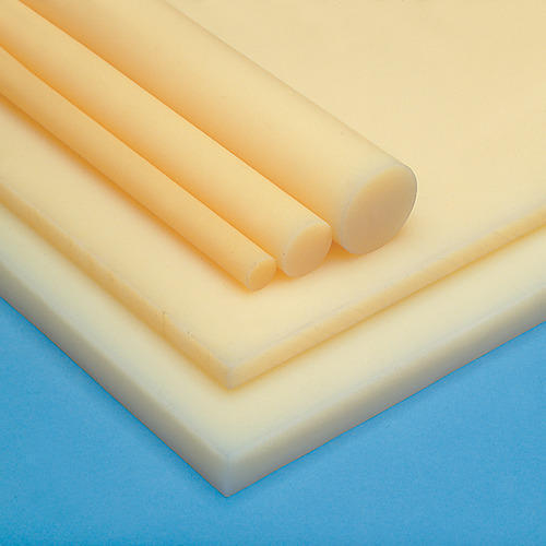 Nylon Rods & Sheets