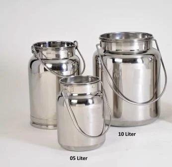 05 Liter Milk Can / Barani