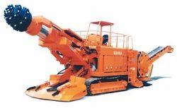 Mitsui Miike Dozer Road Header Repair Services