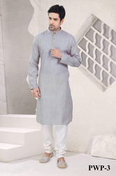 Stylish Trendy Elegant Designer Men Kurta Payjama