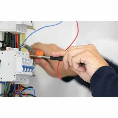 Wiring Service - Electrical Wiring Installation Works Service ...