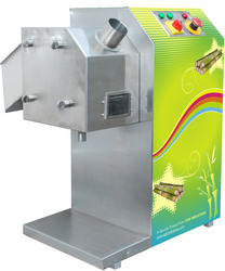Sugarcane Processing Machine