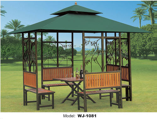 Outdoor Gazebos and Tent Portable Gazebo Manufacturer from Mumbai