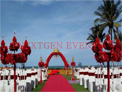 Weddings Organizer Services