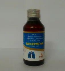 Brozephr AGL Syrup