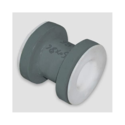 PTFE PP Lined Pipe Spacers
