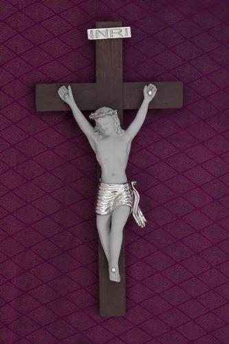 Resin Jesus Statue