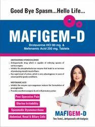 Mafigem- D Medicine
