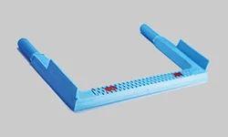 SS PVC Foot Step