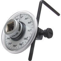 1/2 Sq. Dr. Angular Torque Gauge