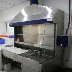 Histopathology Grossing Station