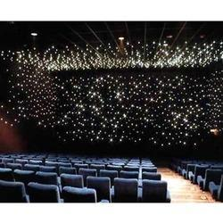 Theater Star Fibre Optic Lights
