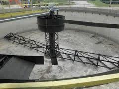 Circular Mechanical Clarifiers