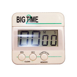 Programmable Digital Timer with Memory