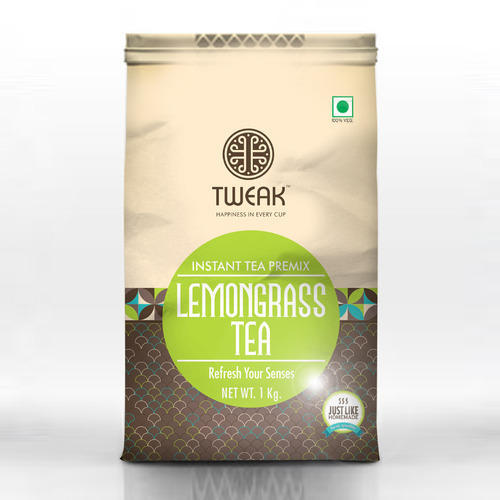 Lemongrass Tea Premix