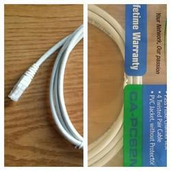 Cat 6 Patch Cord 2m